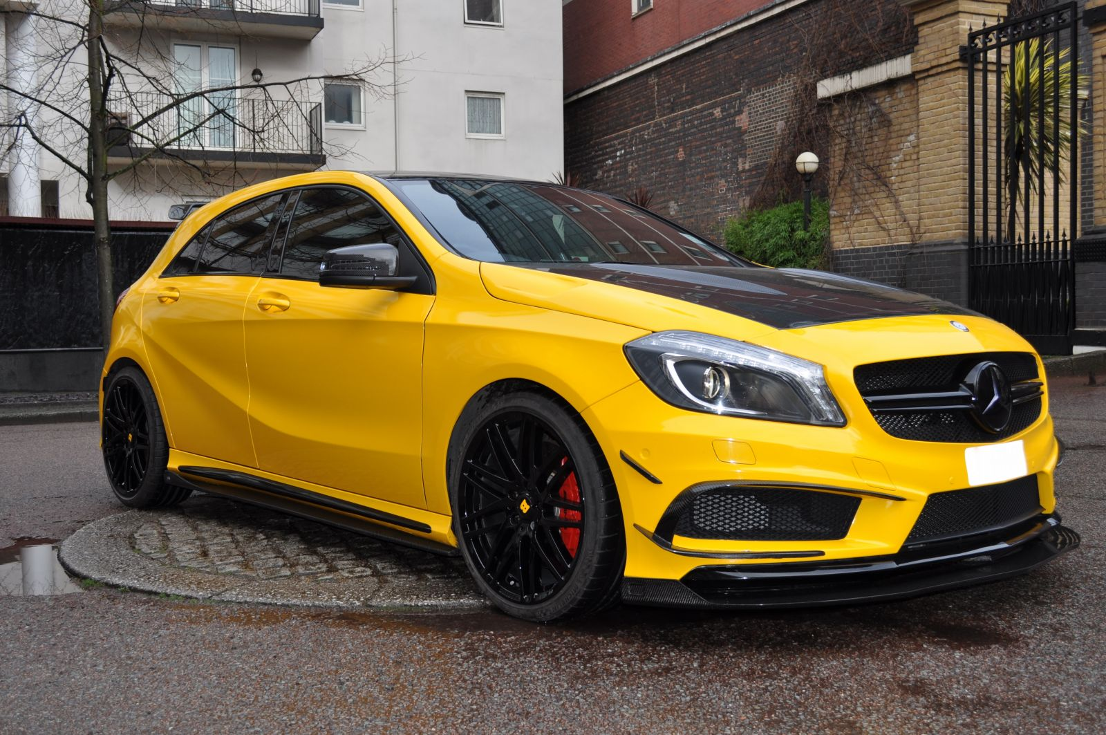 remote control street cars with Rhd Mercedes A45 Amg on Popdoor in addition 51c882 Barca Aa Green Artr as well 2018 Bmw 6 Series Gran Turismo First Look Review also Hybrid further Watch.