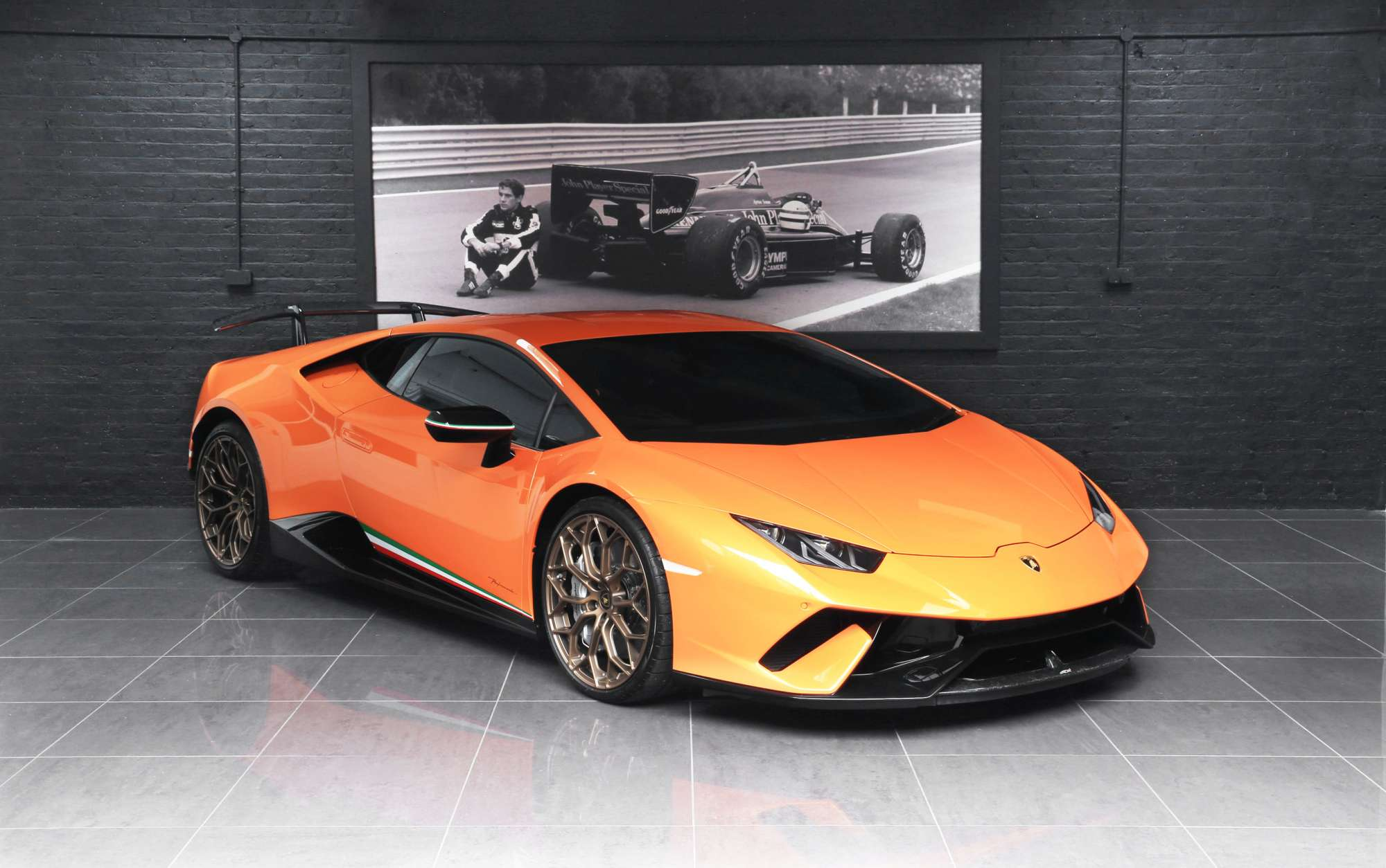 lamborghini huracan performante pegasus auto house. Black Bedroom Furniture Sets. Home Design Ideas