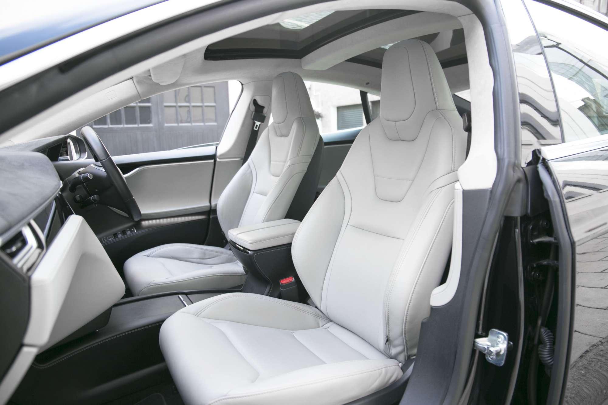 Audi Rs7 Seats For Sale >> Tesla Model S 75D - Pegasus Auto House