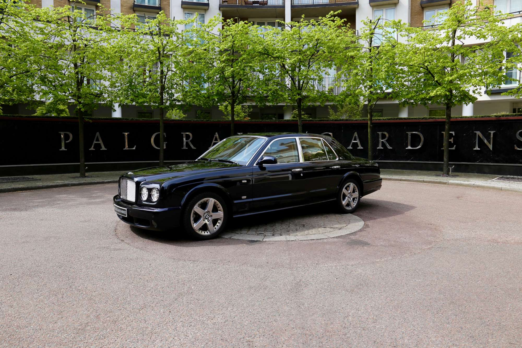 c vienna l near sale va bentley arnage used t stock for htm