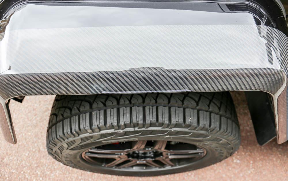 Mercedes Benz G500 4x4 2 Brabus Pegasus Auto House