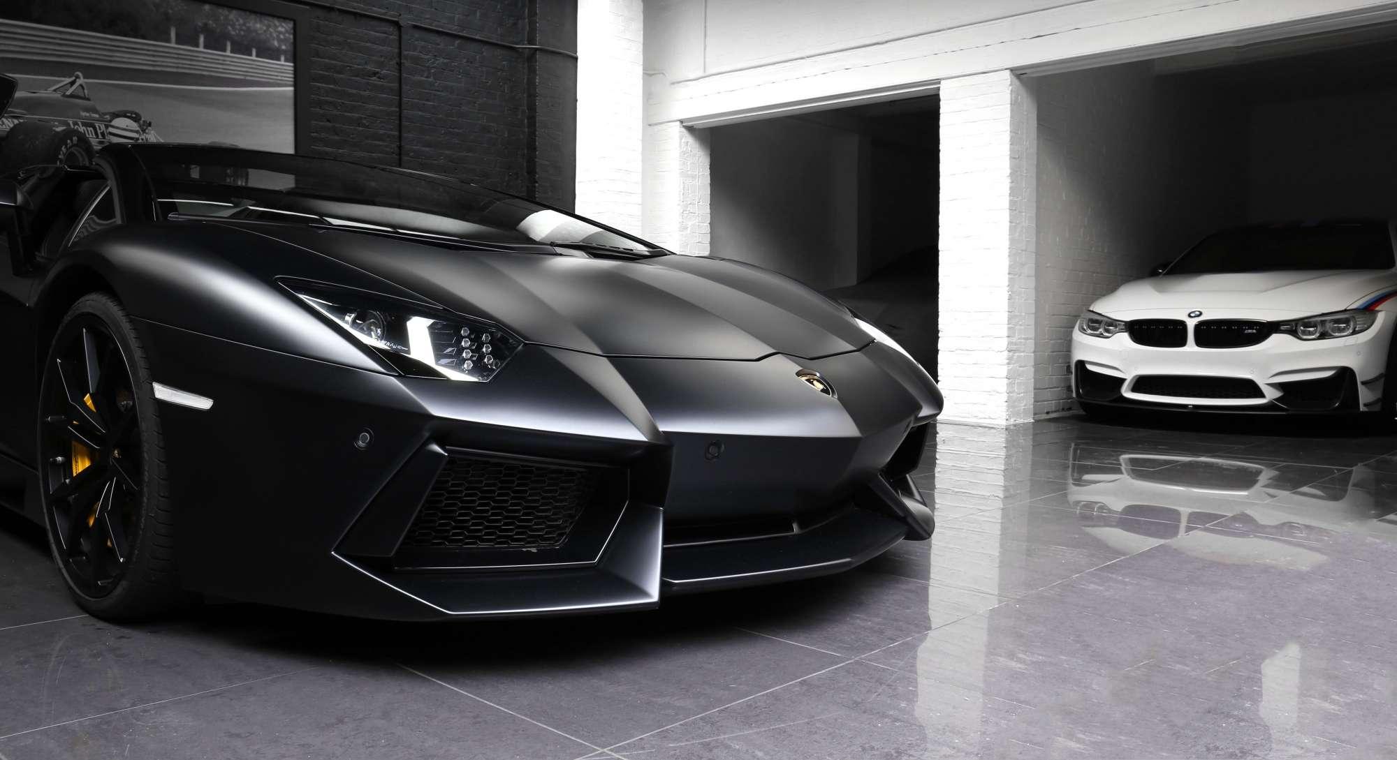 Lhd Lamborghini Aventador Roadster Pegasus Auto House