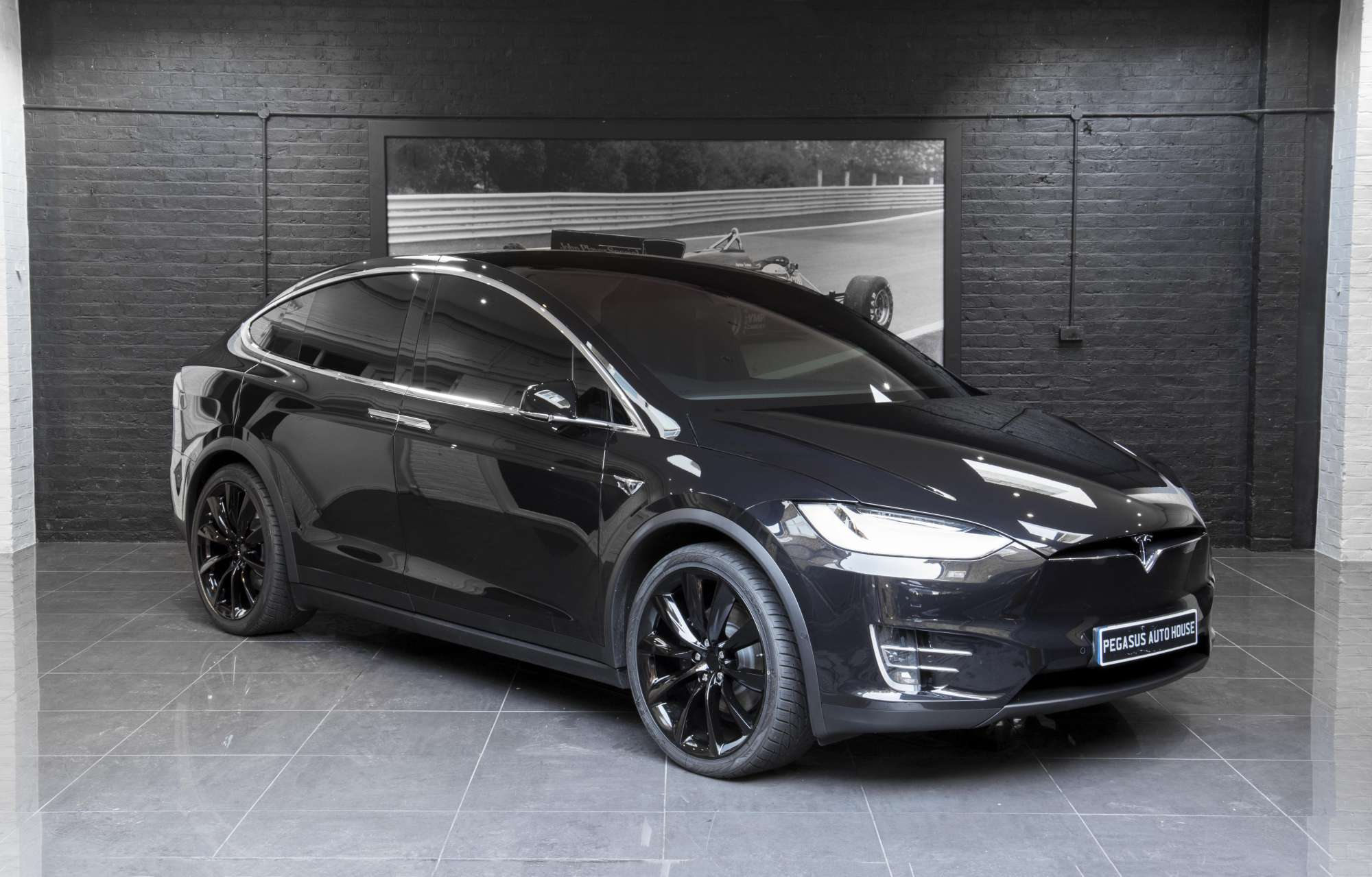 2018 tesla model x 100d. Black Bedroom Furniture Sets. Home Design Ideas