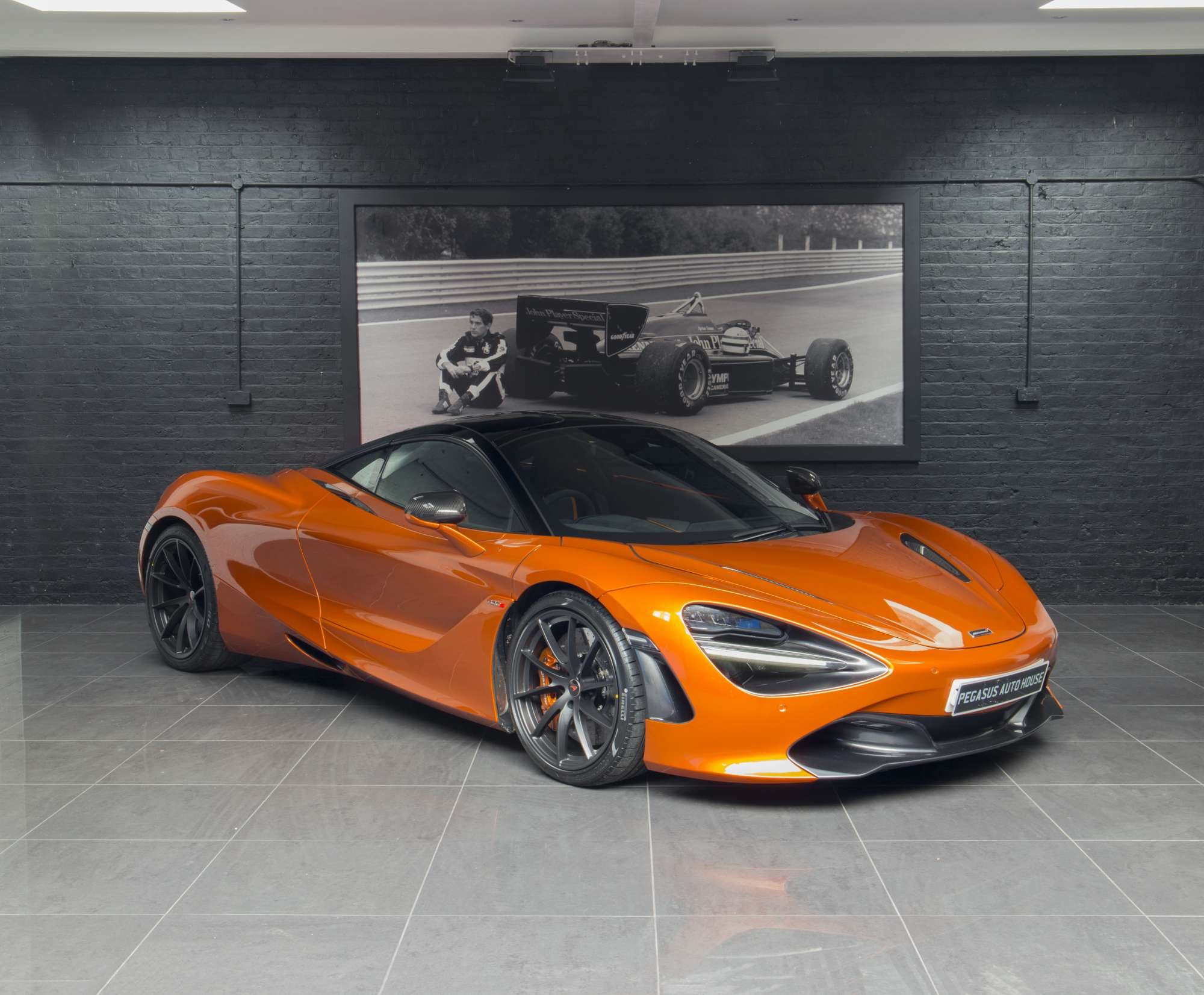 Lithium Ion Battery Pack Mclaren 720S - Pegasus...