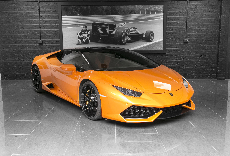 Lamborghini Huracan Lp610 4 Pegasus Auto House