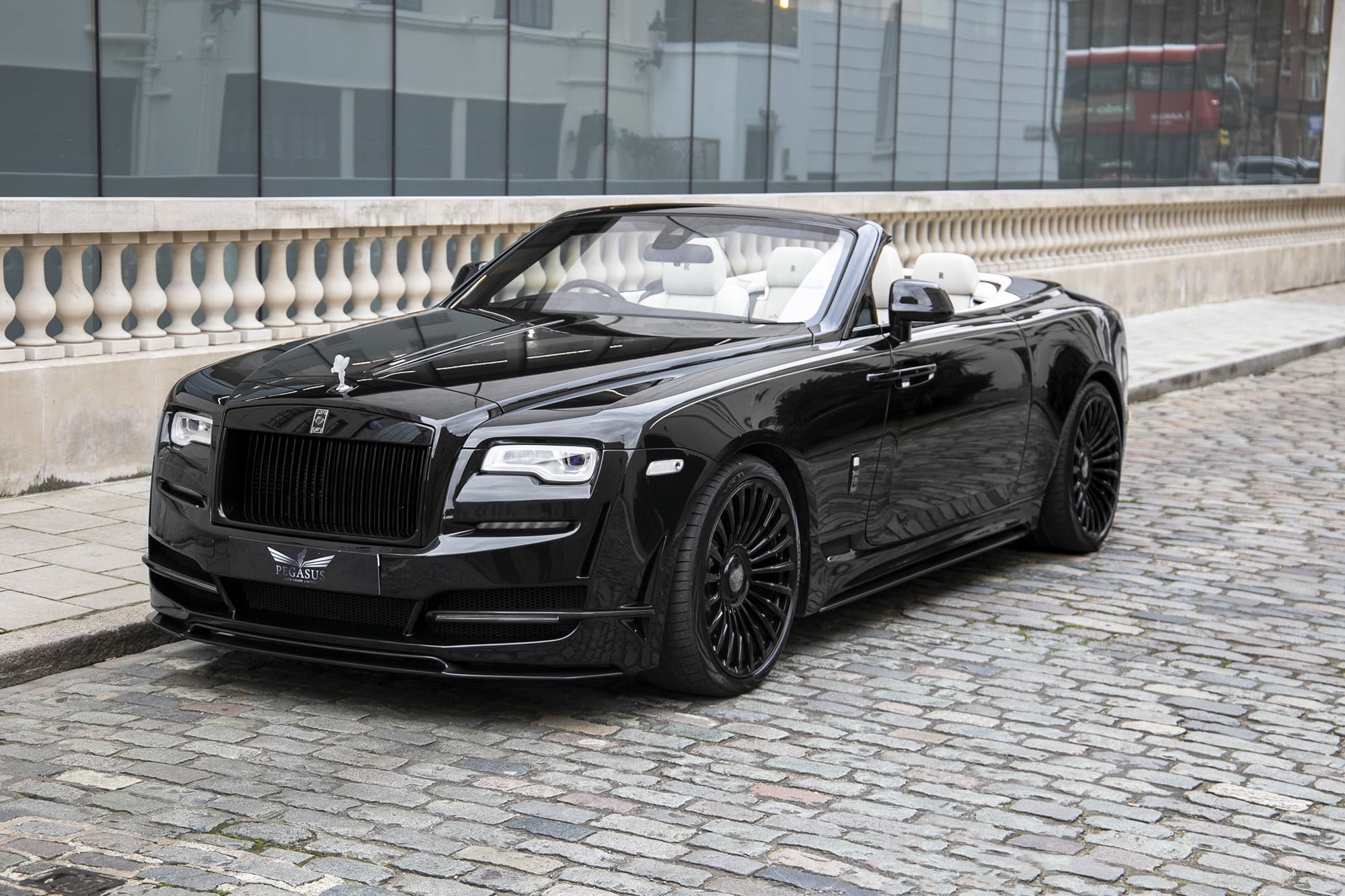 Rolls Royce Dawn Onyx Pegasus Auto House